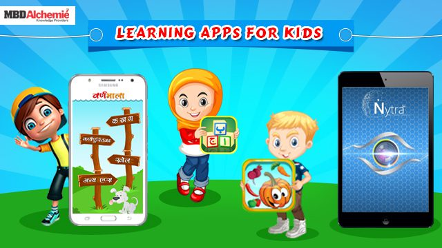 Improve Your Child's Brainpower With These Kids Learning Apps