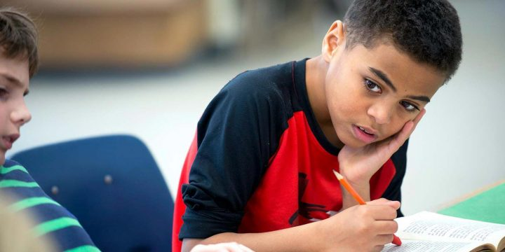 The role of technology in a student's learning cycle