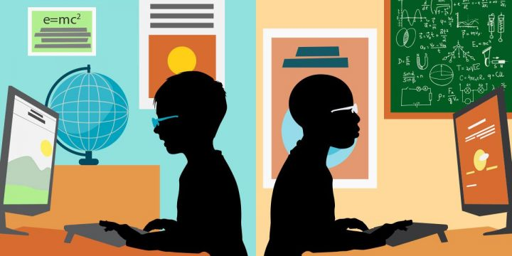 Is Digital learning the future of Education?