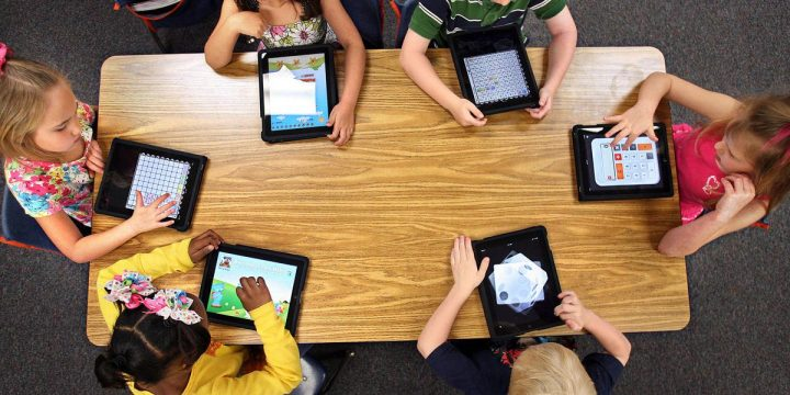 Learning Apps and How They Benefit Students