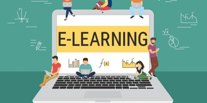 Online learning: The Next Big Thing in Education?